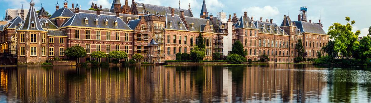 Den Haag Tipps Binnenhof Palast