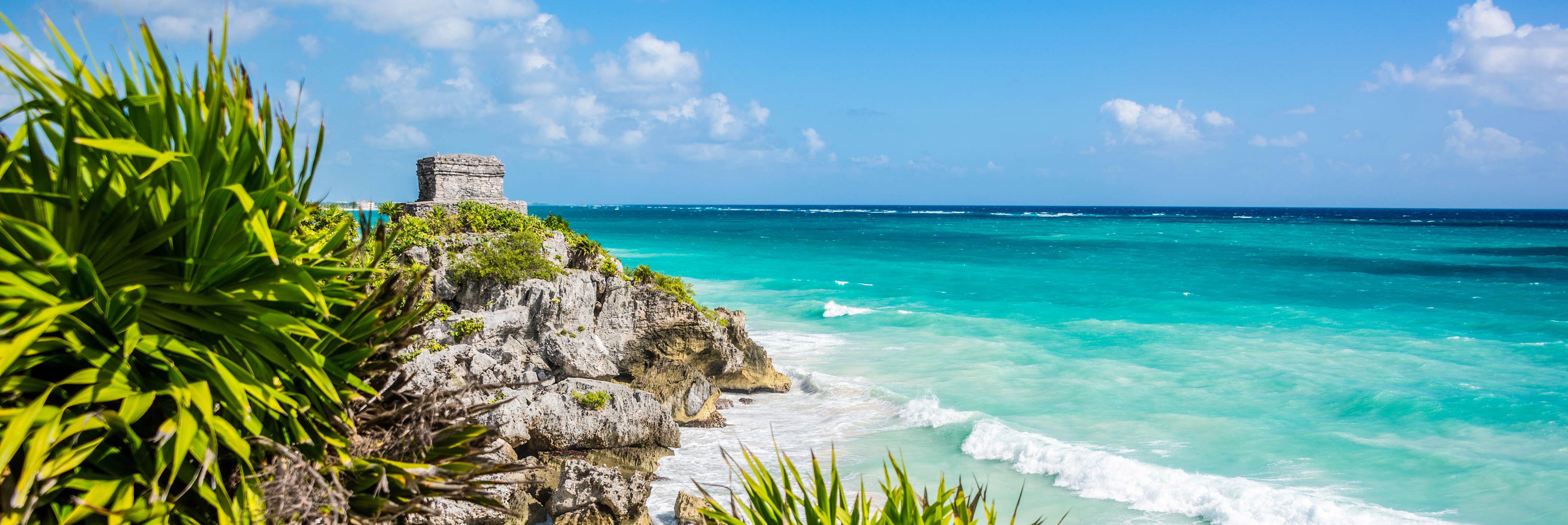 Coba Ruins Tours Riviera Maya