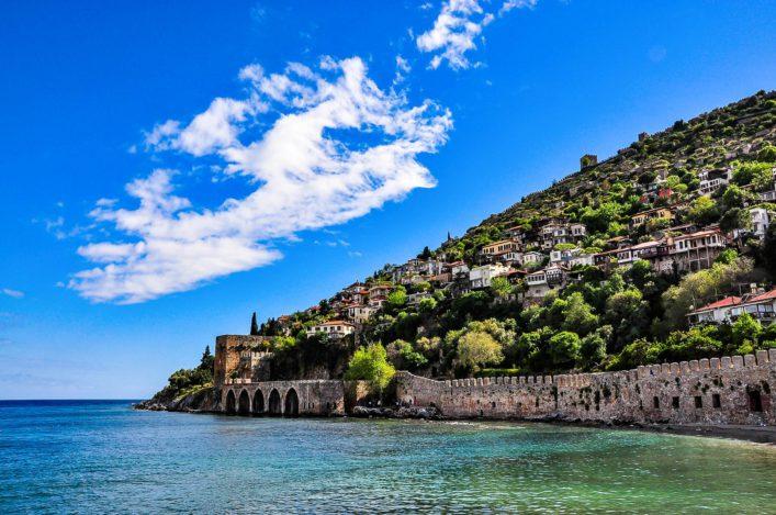 Türkische Riviera Tipps Alanya