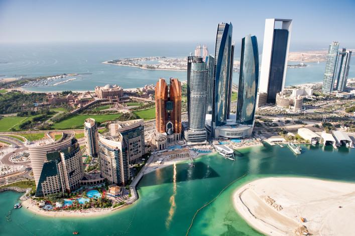 Abu Dhabi und Dubai Tipps