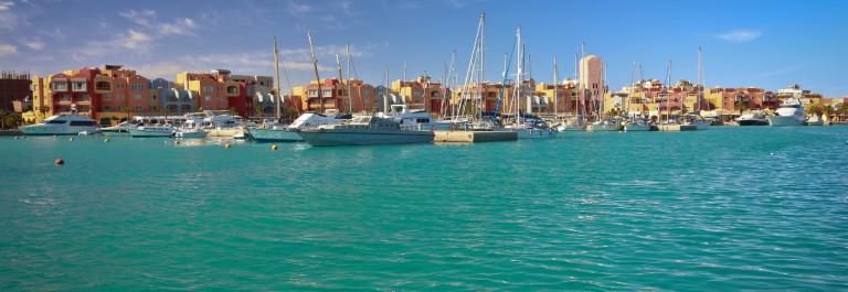 Hurghada Marina iStock_000024876011_Large