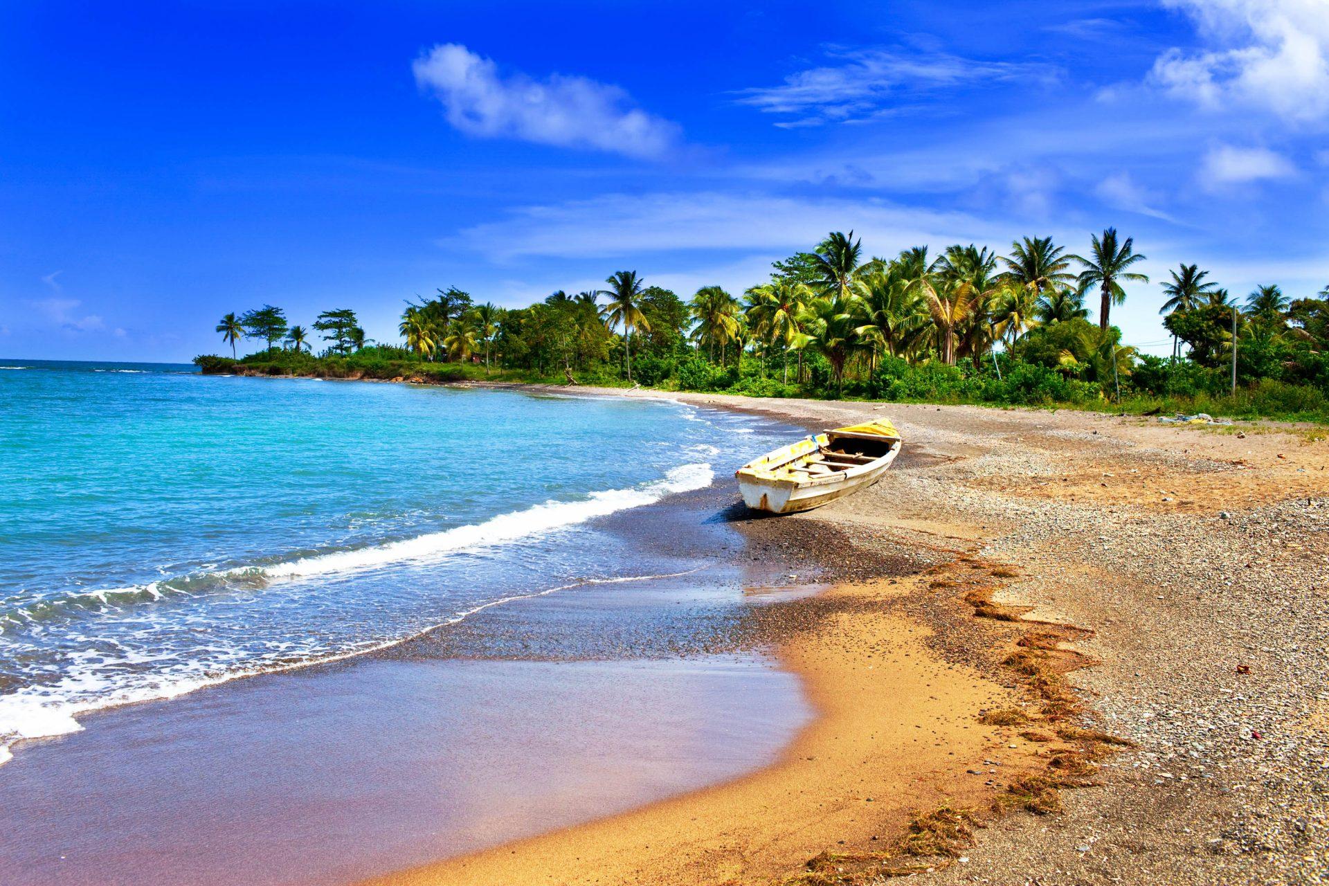 auch auf Jamaika gibt es FKK Hotels