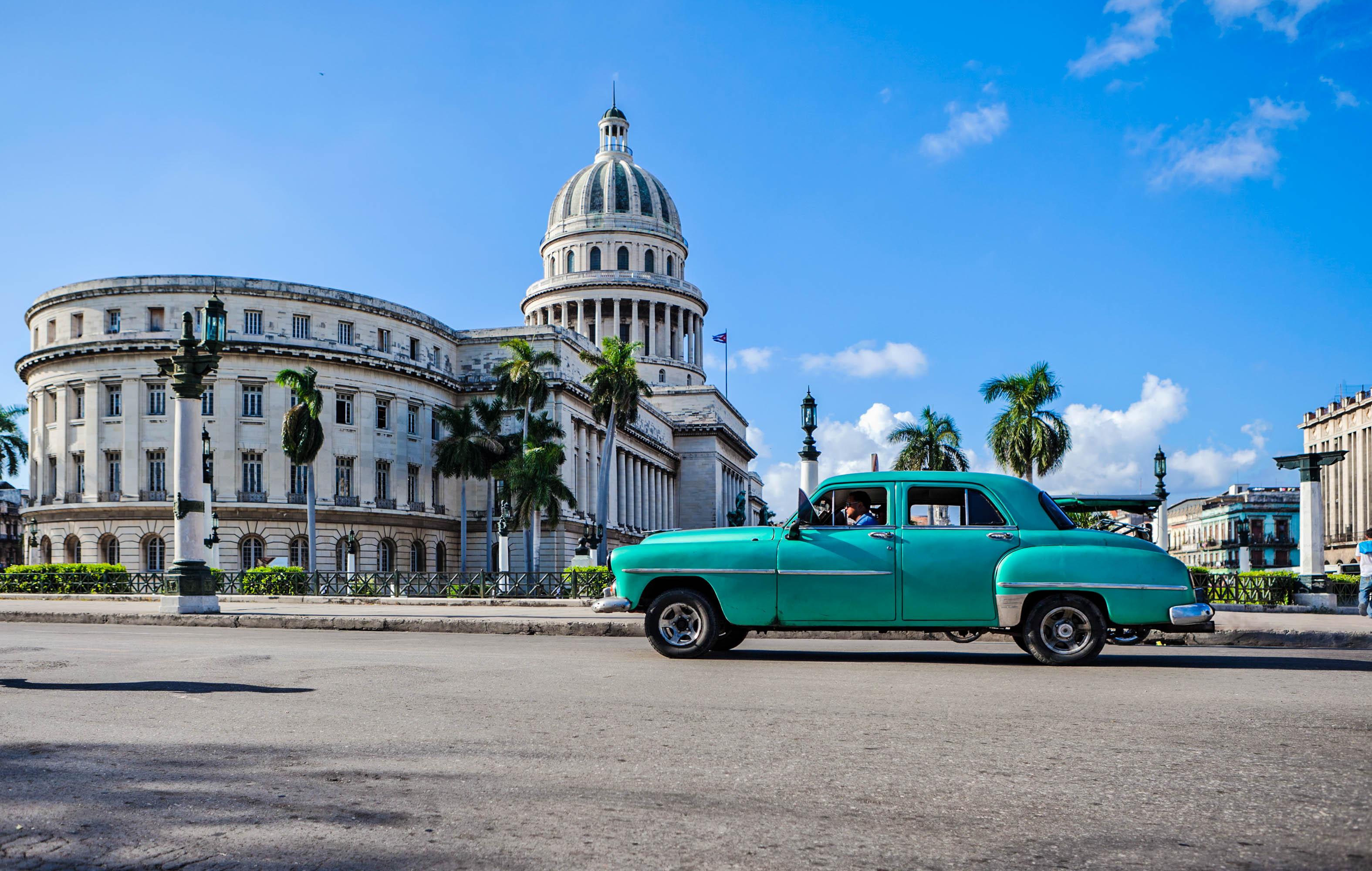 Cafe De La Habana  La Habana Cuba