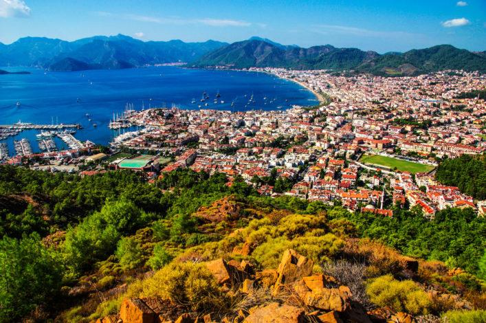 Türkische Riviera Tipps