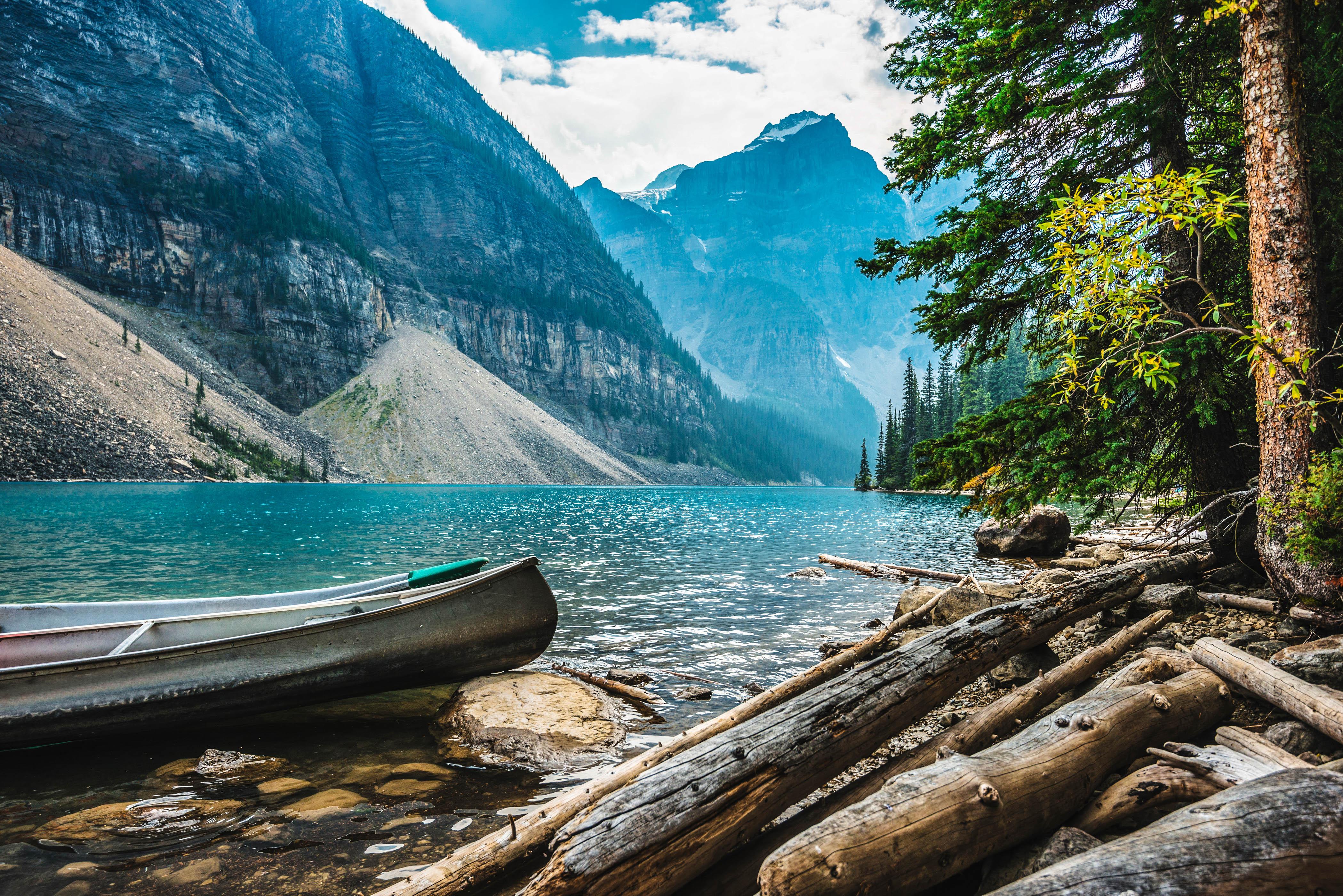 Banff To Jasper Tour