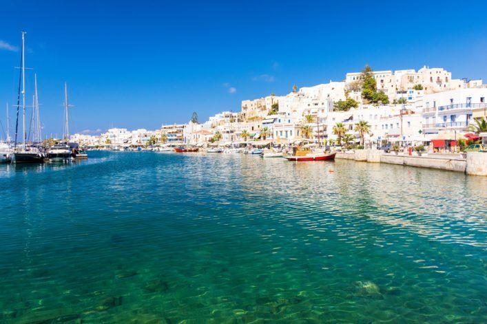 Naxos island Greece shutterstock_373088119
