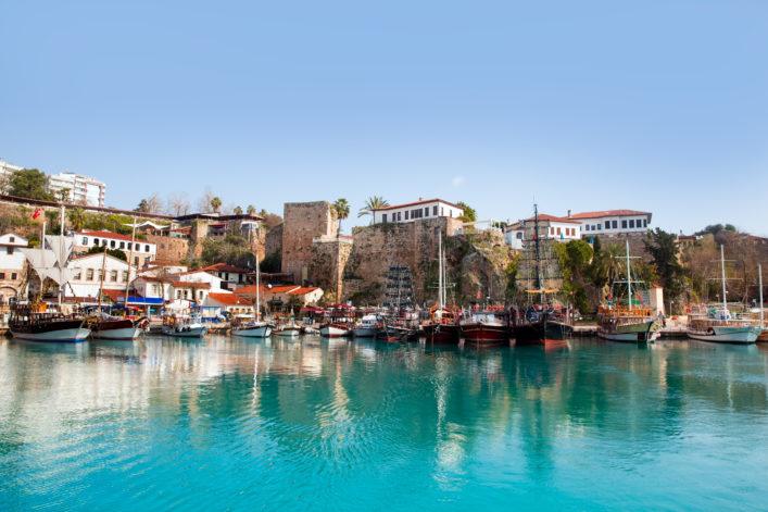 Türkische Riviera Tipps Antalya