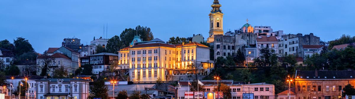 Belgrad Tipps