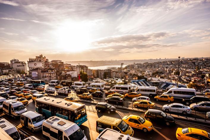 Istanbul Tipps Verkehr