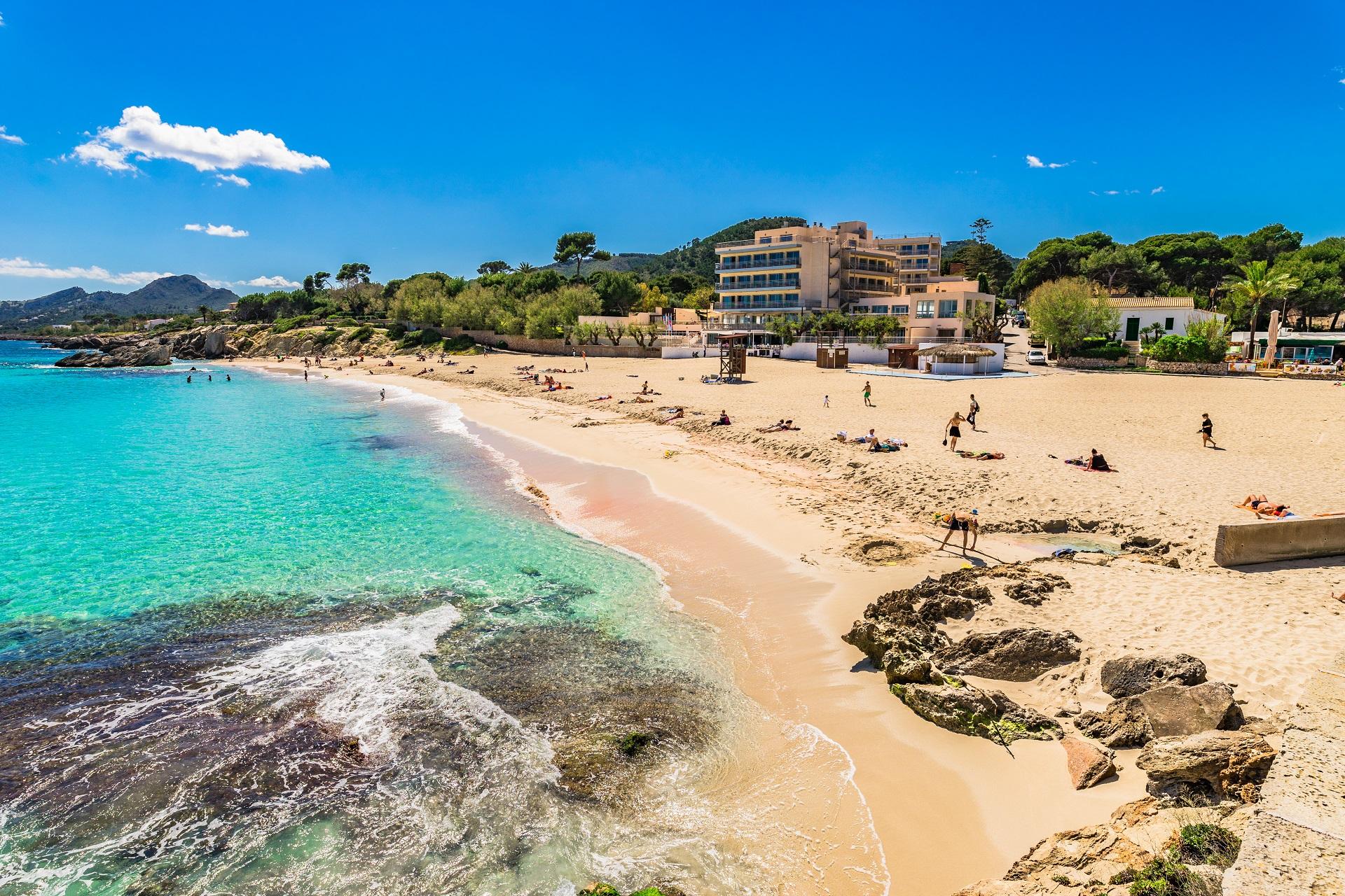 Allsun Hotel Mallorca Cala Ratjada