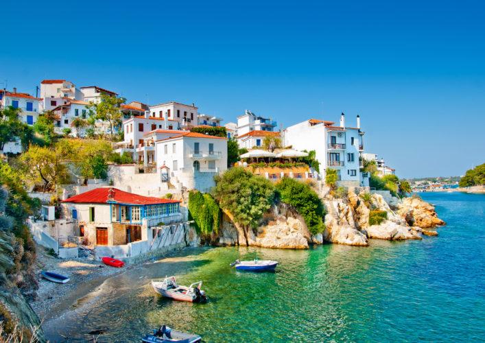 Skiathos island Greece shutterstock_82643806