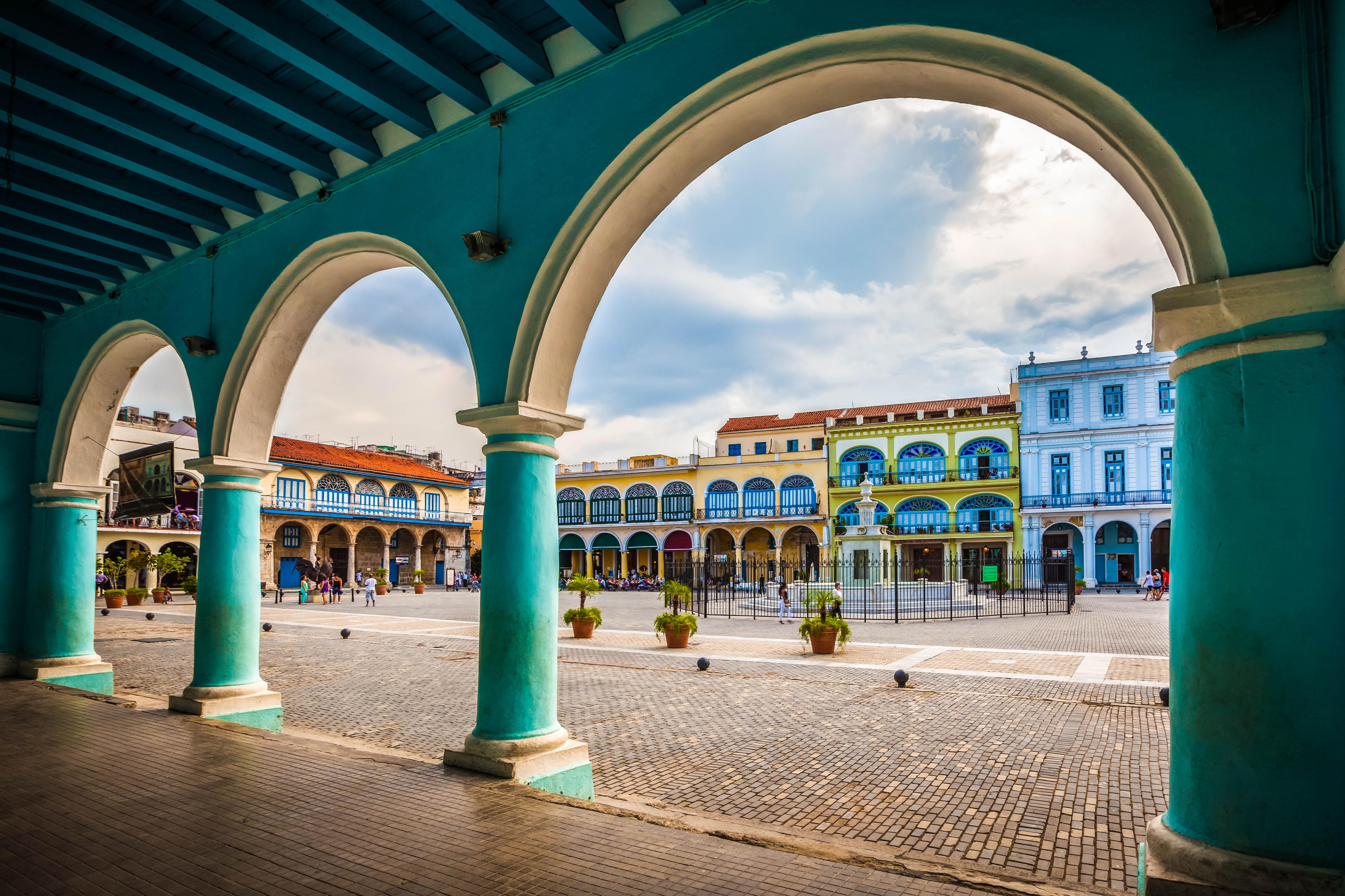 Tour Por Cuba