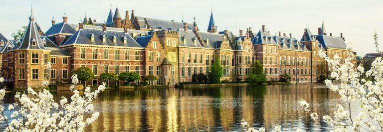 Urlaub in den Niederlanden Den Haag Scheveningen