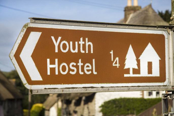 Youth Hostel shutterstock_23156647-2
