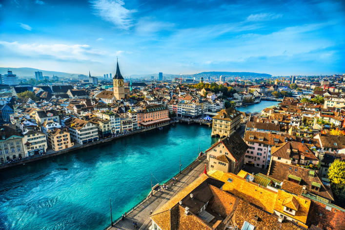 Zürich Tipps Sehenswürdigkeiten