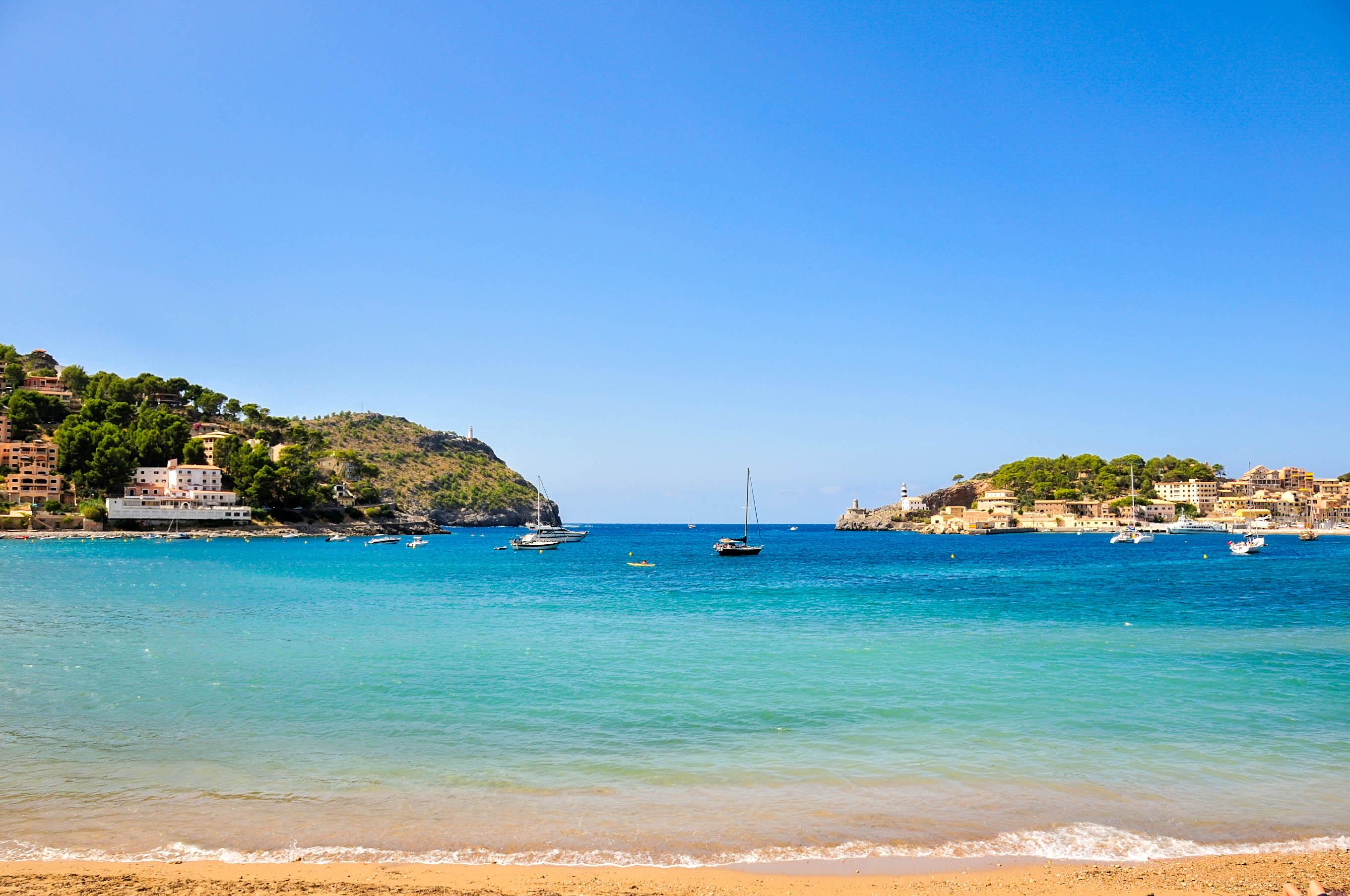 Wochenende Mallorca Flug Und Hotel