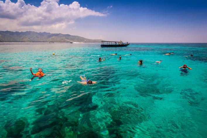 Exploring Gili Islands – Indonesia shutterstock_171385097-2
