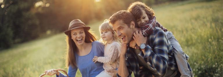 Family Kids iStock_000066700661_Large