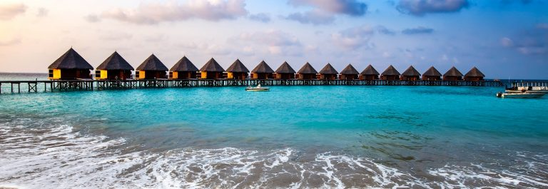 Malediven günstig erleben