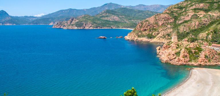Korsika Tipps Strand