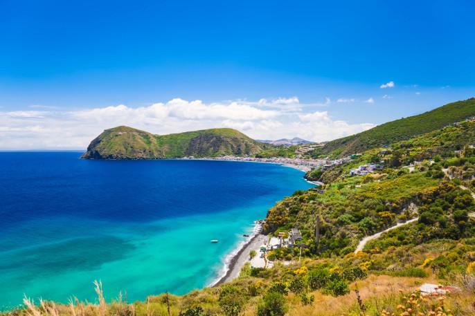 """Lipari Island (Aeolian Islands, Sicily, Italy)"""