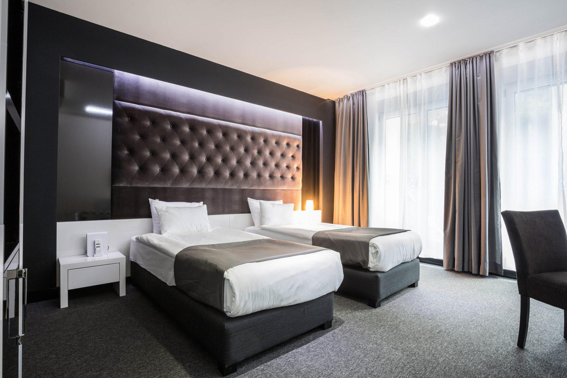 Blind Booking Hotel: Überraschungsunterkunft im nächsten Urlaub