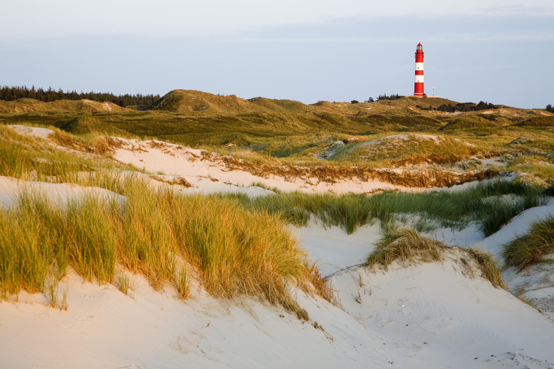 Nordseeinseln im berblick sylt amrun u a for Hotel direkt an der nordsee
