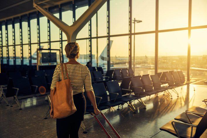 Blind Booking Germanwings