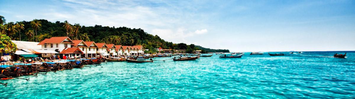 Günstige Hotels Thailand, Phuket