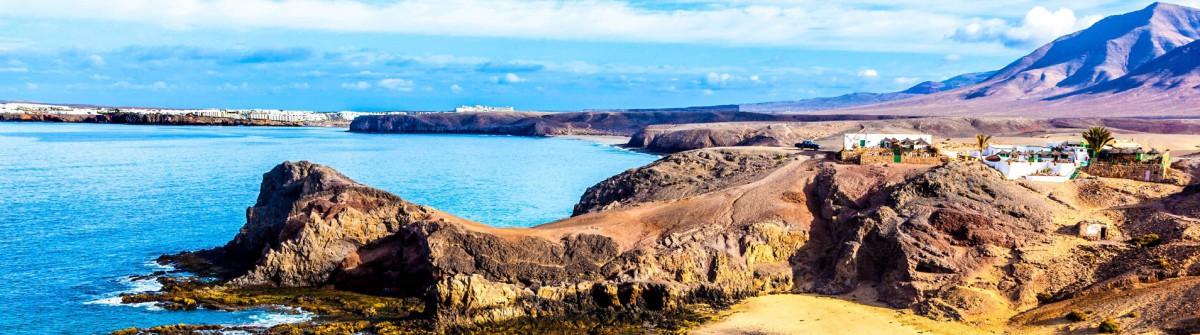 Lanzarote Tipps Papagayo Beach
