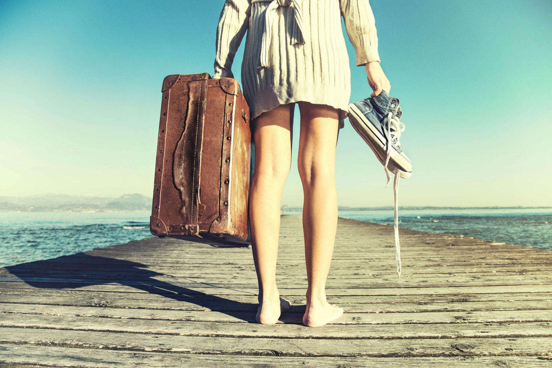 Blind Booking, eine tolle Möglichkeit für günstigen Urlaub.