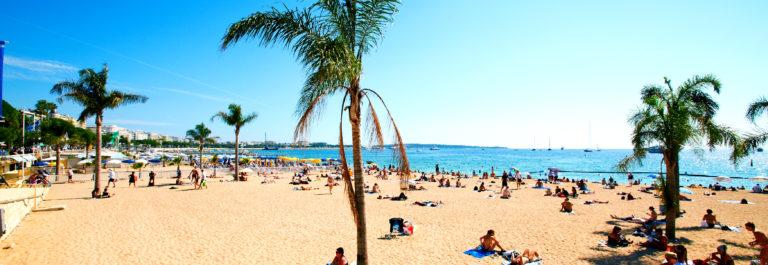 Barcelona Tipps Strand