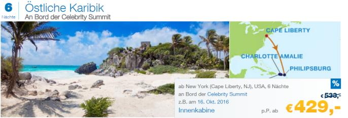 Östliche-Karibik-auf-der-Clebrity-Summit