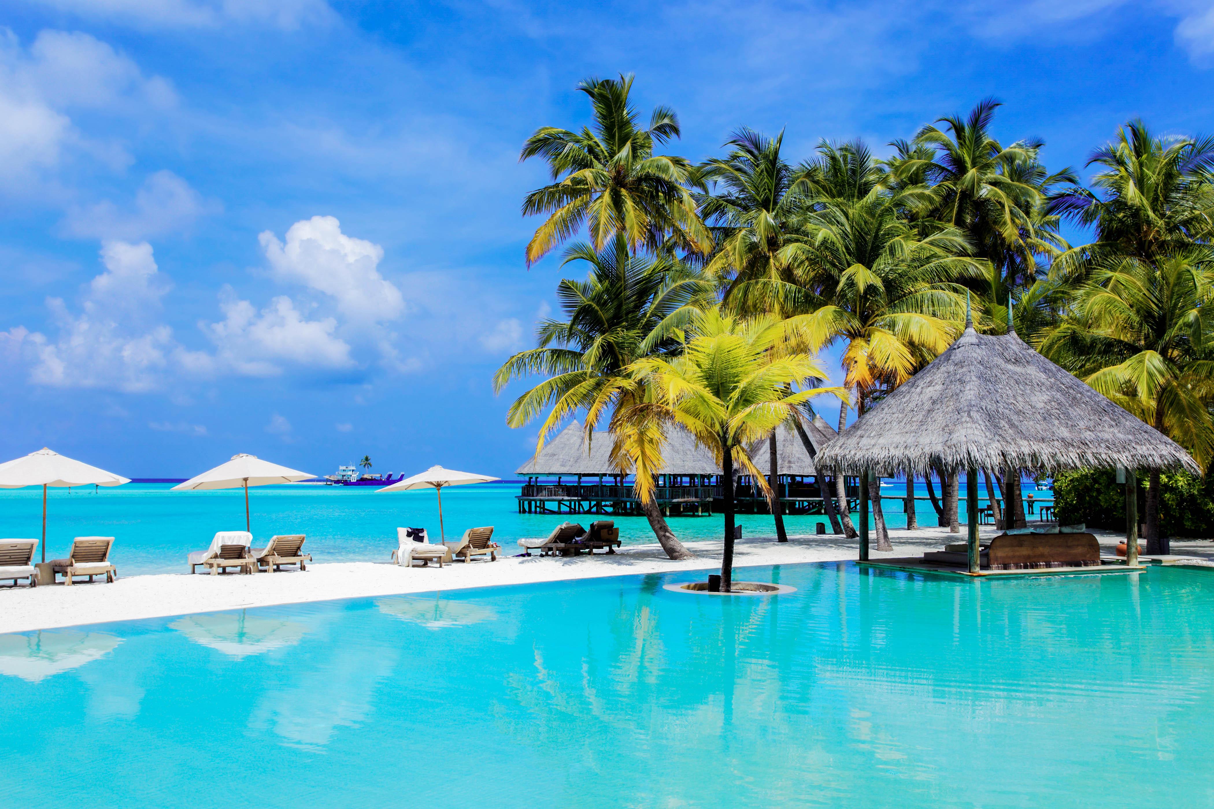 Beste Hotels Am Meer