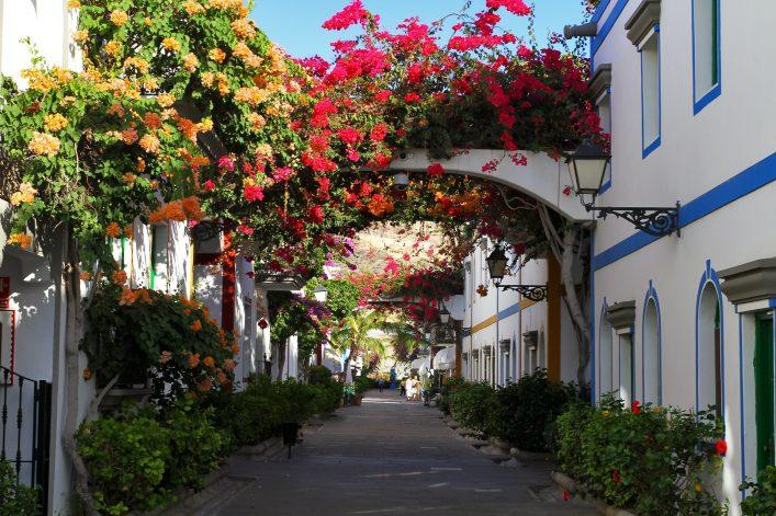 Gran Canaria Mogan