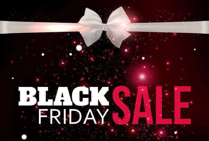 Black friday sale background shutterstock_226414720