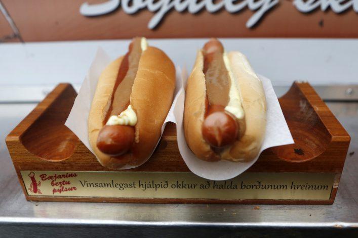 editorial hot dogs island shutterstock_530789557