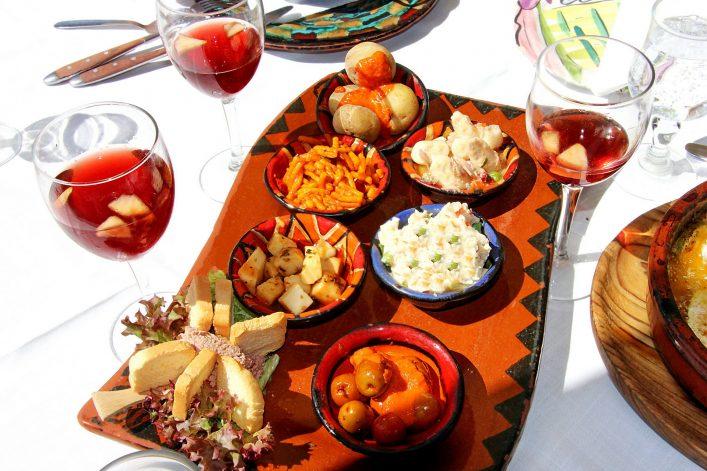 Gran Canaria Tipps, Essen, Speisen