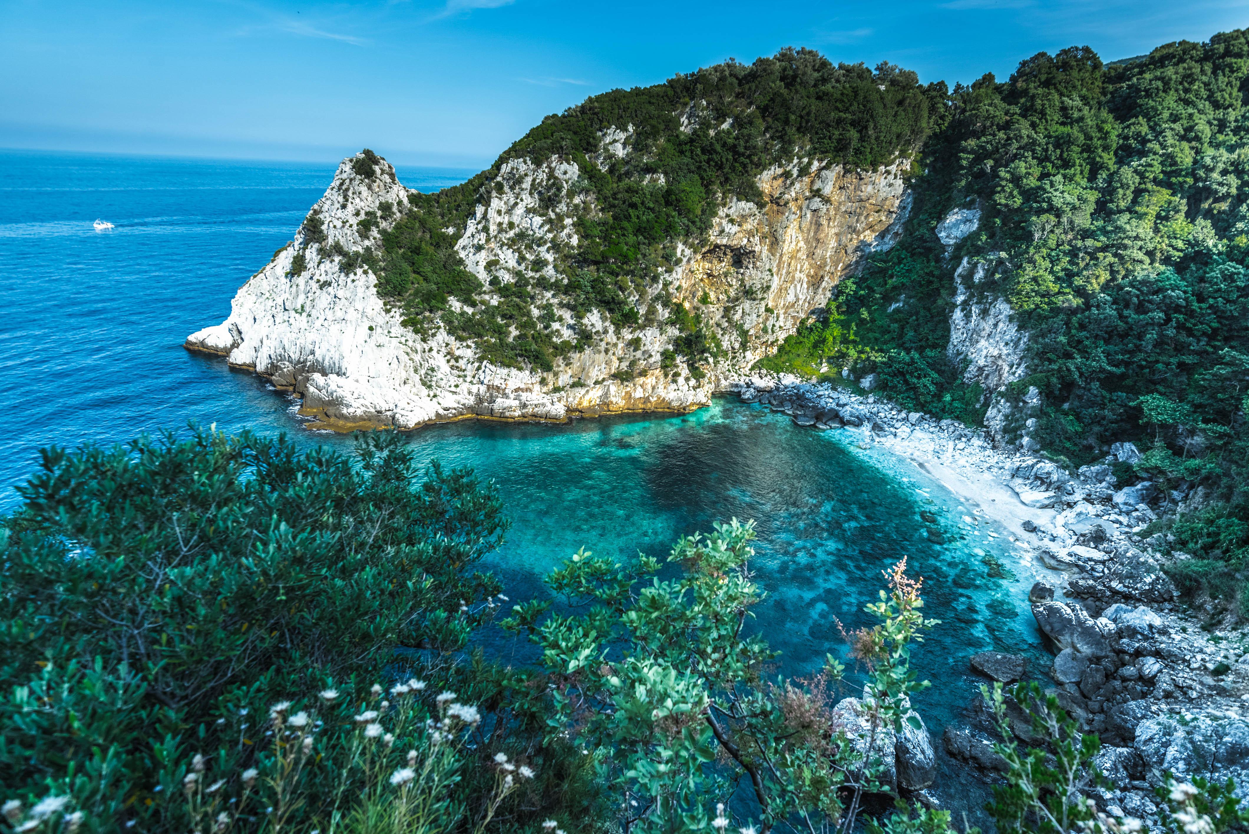 Griechenland Festland Pilion