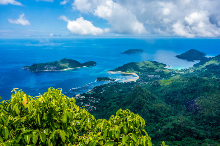 Morne Seychellois National Park – Mahe – Seychelles