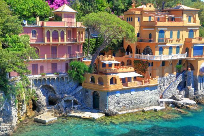 Portofino in Italy_shutterstock_378944719