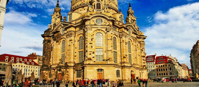 Dresden Frauenkirche shutterstock_164207204-2