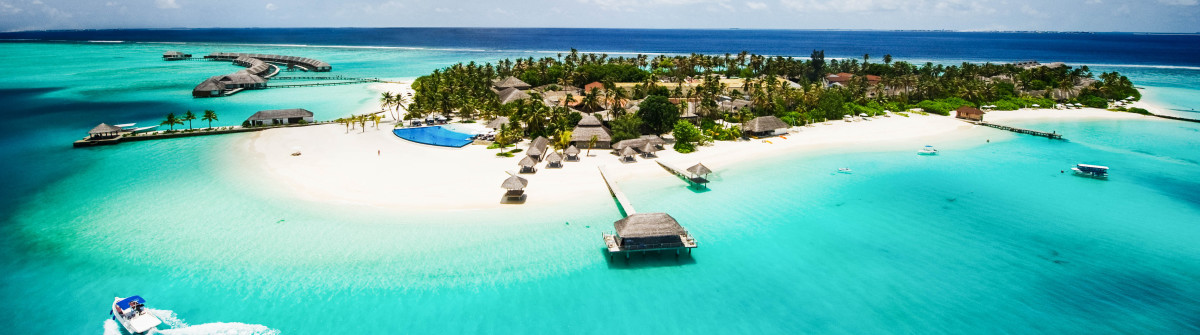 Beliebte Urlaubsziele weltweit