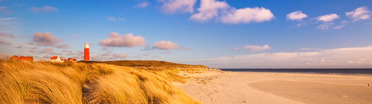 Texel Niederlande Leuchtturm