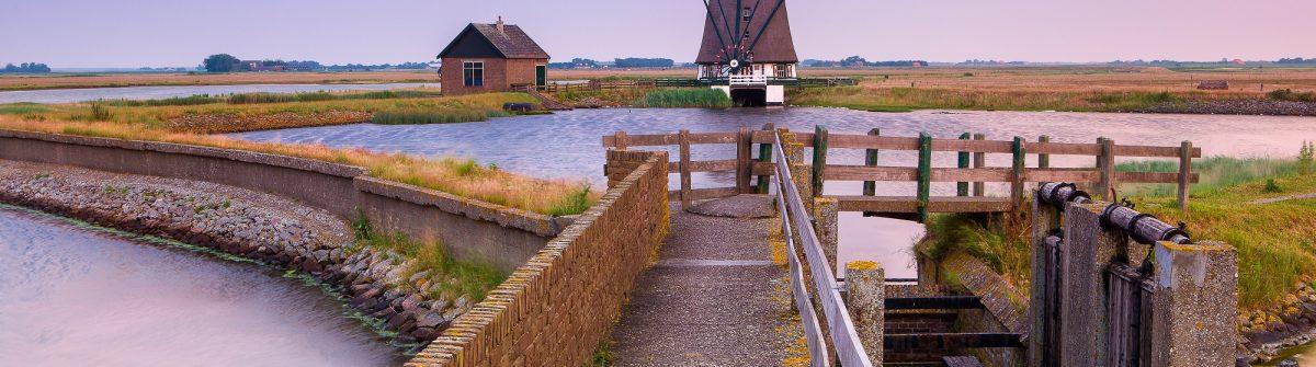 Texel Niederlande Nordsee