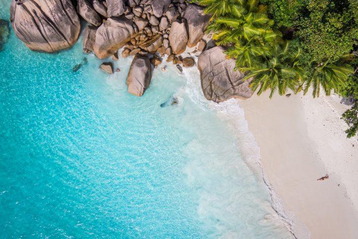 Seychellen, La Digue, Tipps