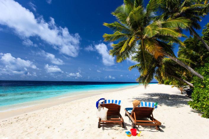 Beliebte Urlaubsziele