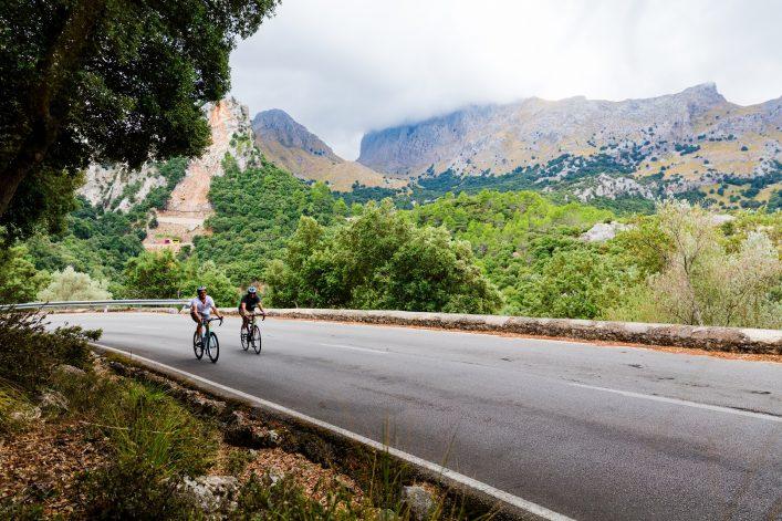 Mallorca im Winter Tipps, Temperaturen, Sport