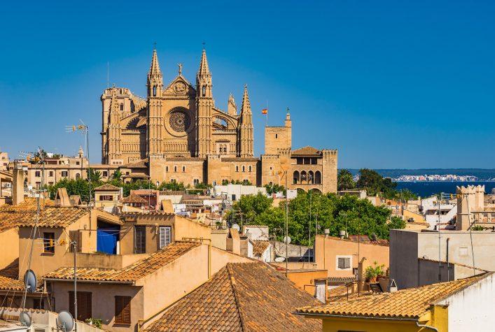 Mallorca im Winter Tipps, Temperaturen