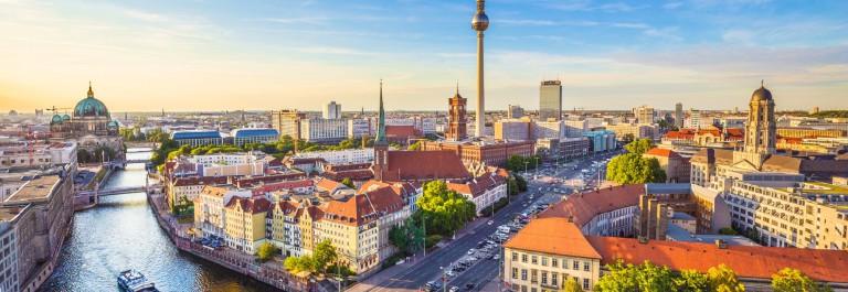 Calma Berlin Mitte